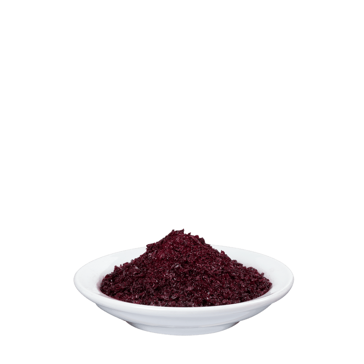 Schoenenberger Red Beet Crystals